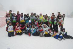 Obóz zimowy - Wisła 2013